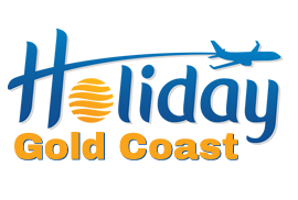 Holiday Gold Coast Logo